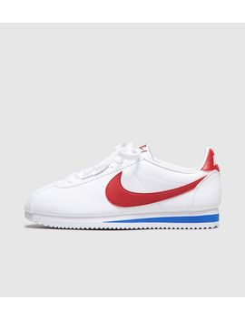 Nike Cortez Leather Women's by Nike