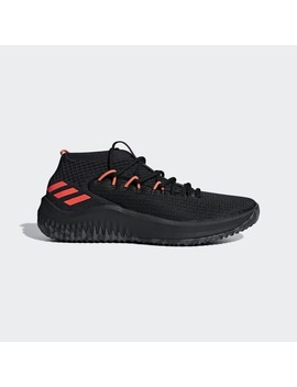 Dame 4 Shoes by Adidas