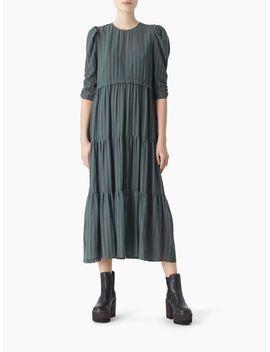 Long Dress by Chloe