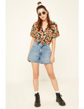 Wrangler Kokomo Shirt Young Suns by Universal Store