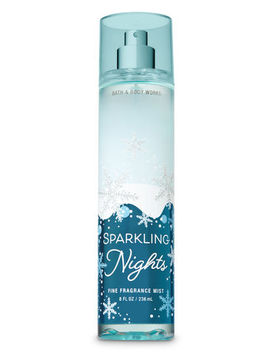 Signature Collection   Sparkling Nights   Fine Fragrance Mist    by Signature Collection