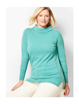 Sabrina Cashmere Sweater by Talbots