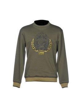 Sweatshirt by Class Roberto Cavalli
