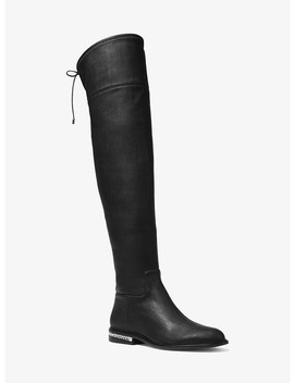 Jamie Stretch Boot by Michael Michael Kors