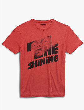 The Shining Tee by Lucky Brand