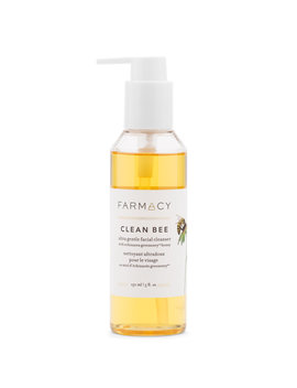 Clean Bee Ultra Gentle Facial Cleanser by Farmacy