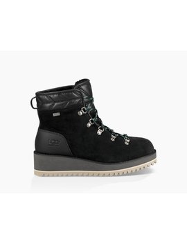 Birch Lace Up Boot by Ugg