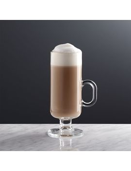 Irish Coffee Mug by Crate&Barrel