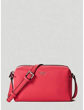 Flora Crossbody Bag by Guess