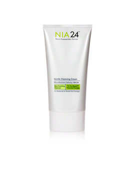 Gentle Cleansing Cream (5 Fl Oz.) by Nia 24