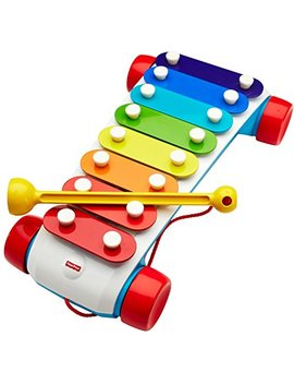 Fisher Price Classic Xylophone by Fisher Price