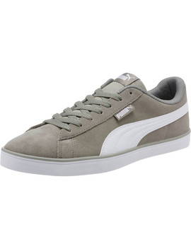 Urban Plus Suede Sneakers by Puma