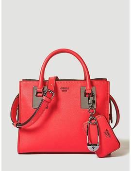 Gabi Handbag With Charm by Guess