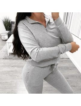 Zoe Hoodie by Laura's Boutique