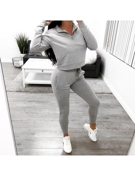 Zoe Joggers by Laura's Boutique