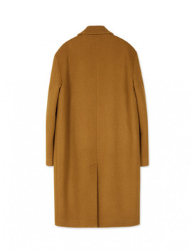 [Unisex] Cashmere Jonas Oversized Coat Awa102 U by Andersson Bell
