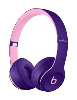 Violet Solo3 Wireless On Ear Headphones by Zulily