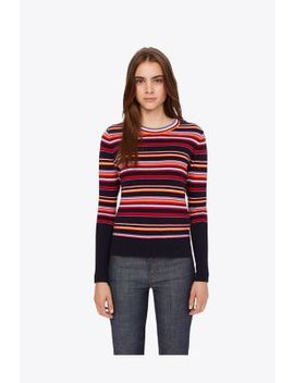 Kit Sweater by Tory Burch