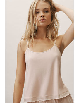 Rise & Shine Cami by Bhldn