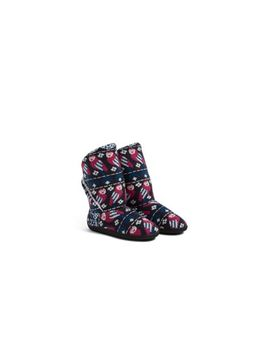 Cozy Booties by Vera Bradley