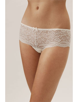 Eden Boyshorts by Bhldn