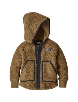 Retro Pile Jacket   Toddler Boys' by Patagonia