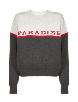 Isabel Marant étoile Paradise Sweater by Isabel Marant Étoile
