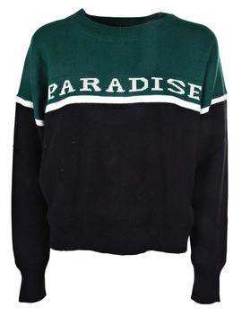 Isabel Etoile Marant Paradise Sweater by Isabel Marant Étoile