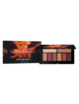 Ablaze Cover Shot Eye Palette by Smashbox