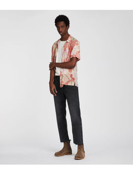 Helix Hawaiian Shirt by Allsaints