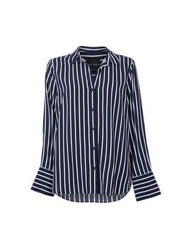 Faye Button Through Shirt by Decjuba