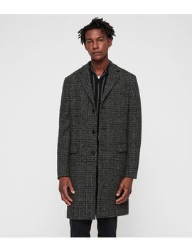 Dowell Coat by Allsaints