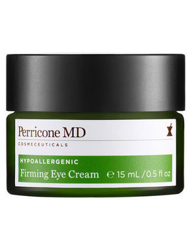 Hypoallergenic Firming Eye Cream by Perricone Md