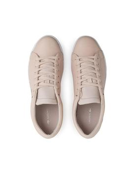 Womens Straightset Lace 317 by Lacoste