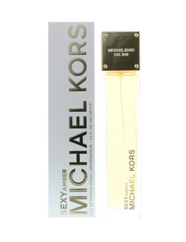 Sexy Amber Edp 100ml by Michael Kors                                      Sold Out