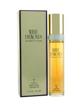 White Diamonds Edt 50ml by Elizabeth Arden                                      Sold Out