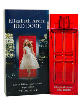 Red Door Edt 50ml by Elizabeth Arden