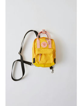 Sac Miniature Jaune Tournesol by Acne Studios