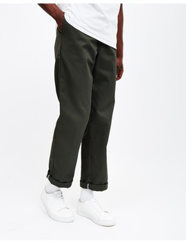 874 Original Work Pant Green by Dickies