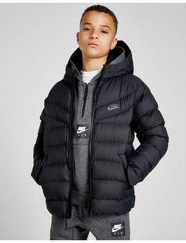 Nike Sportswear Padded Jacket Junior by Nike