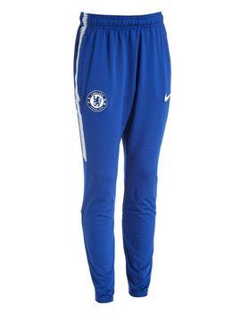Nike Pantalon De Survêtement Squad Chelsea Fc 2017 Junior by Nike