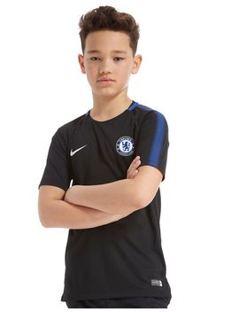 Nike Maillot D'entraînement Chelsea Fc 2017 Squad Junior by Nike