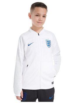 Nike Veste Angleterre Hymne Junior by Nike