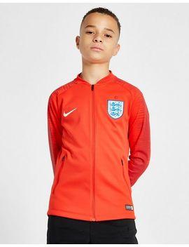 Nike Veste Anthem Angleterre Junior by Nike