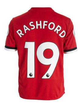 adidas-manchester-united-rashford-2017_18-home-shirt-jnr by adidas