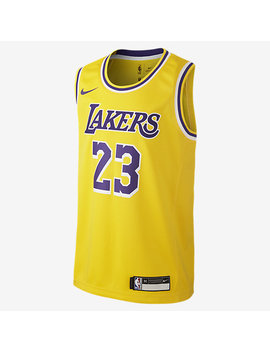 lebron-james-los-angeles-lakers-nike-icon-edition-swingman by nike
