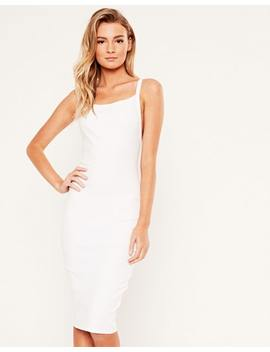 Bodycon Midi Dress by Glassons