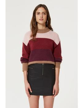 Kendall Sweater by Rebecca Minkoff