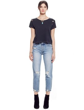 Mother Denim Tomcat Skinny Taper Jean   The Confession by Garmentory