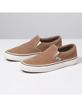 Design Assembly Classic Slip On by Vans
